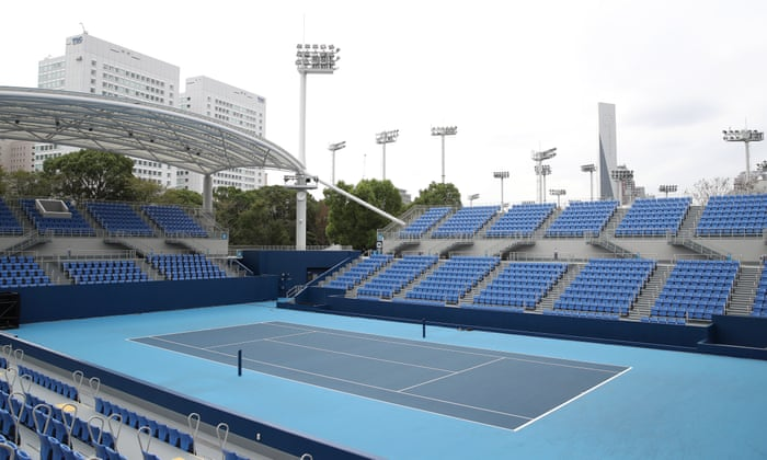 stade tennis jeux olympique