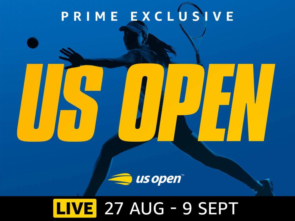tennis amazon prime