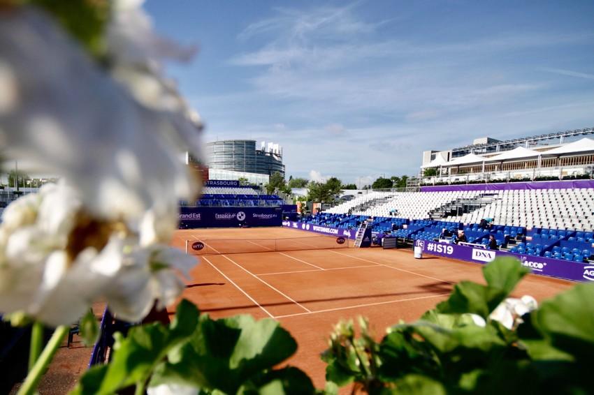 tennis strasbourg tournoi