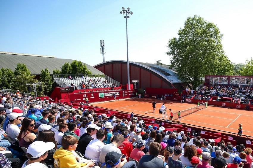 tennis bordeaux