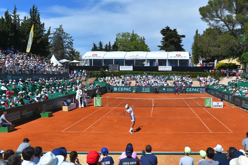 tennis aix en provence